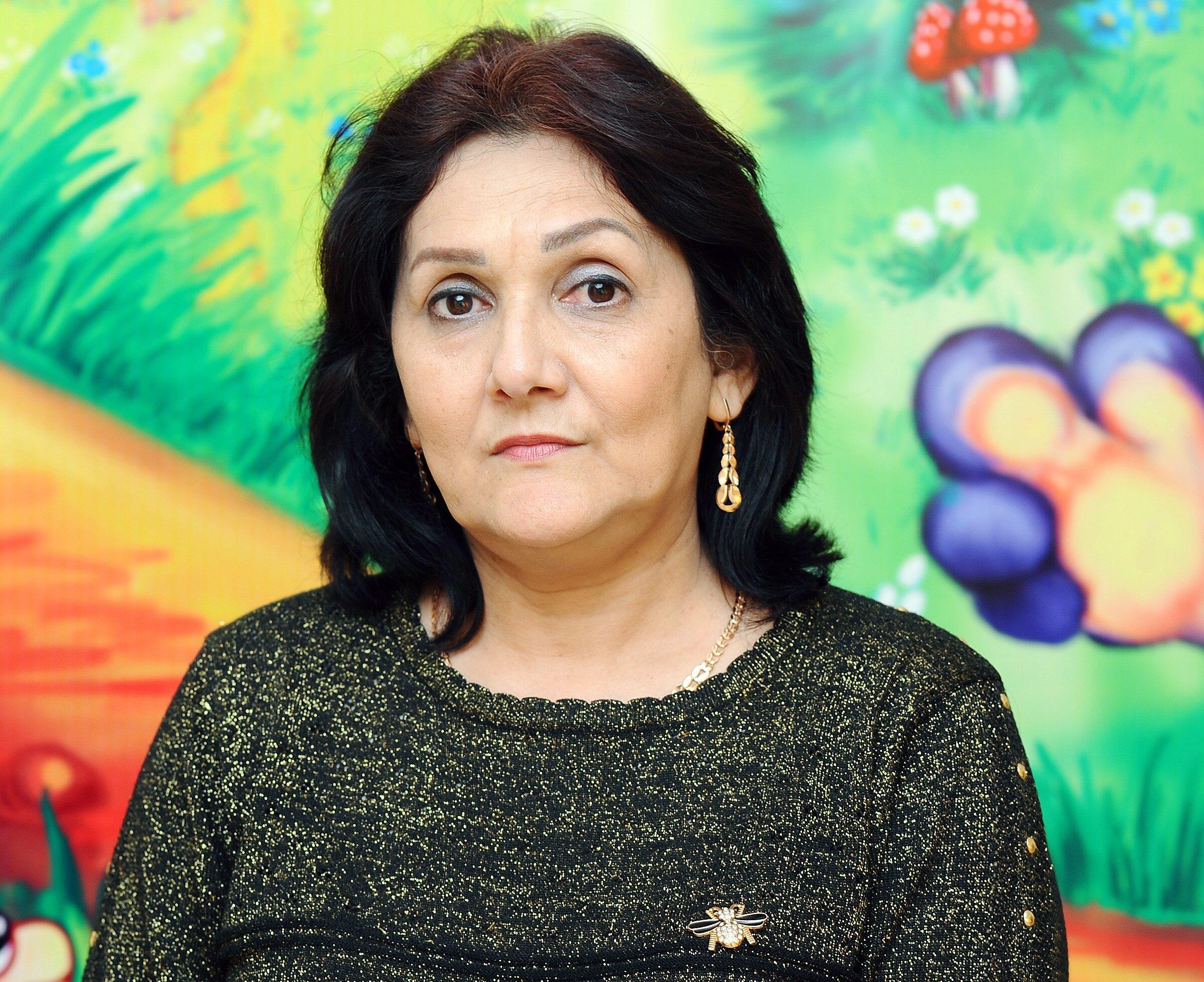 Esmira Hidayətova